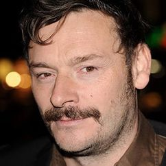 Julian Barratt Image
