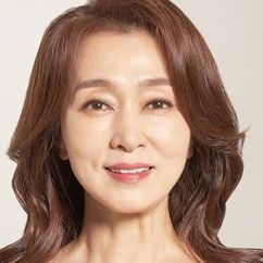 Moon Hee-kyung Image