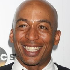 James Lesure Image
