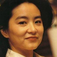 Brigitte Lin Image