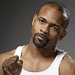 Roy Jones Jr. Image