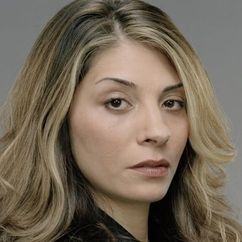 Callie Thorne Image