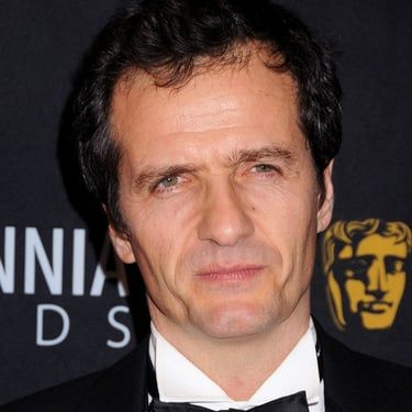 David Heyman Image