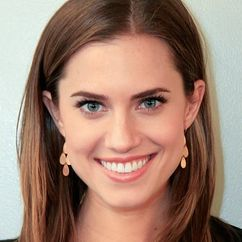 Allison Williams Image
