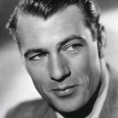 Gary Cooper Image