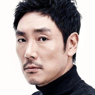 Cho Jin-woong Image
