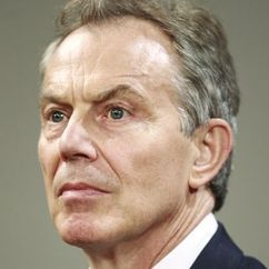 Tony Blair Image