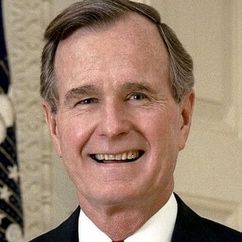George H. W. Bush Image