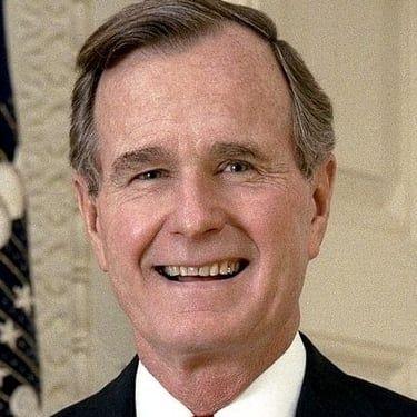George H. W. Bush Image