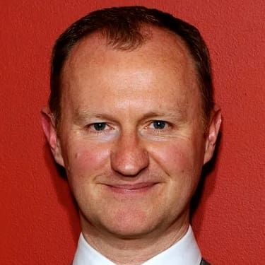 Mark Gatiss Image