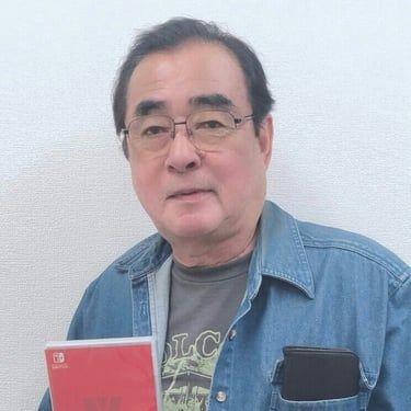 Yōsuke Akimoto Image