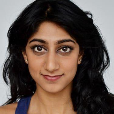 Sunita Mani Image