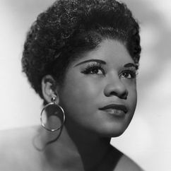 Ruth Brown Image