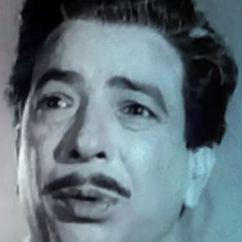 Nazir Hussain Image