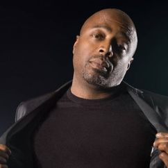 Donnell Rawlings Image