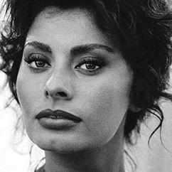 Sophia Loren Image