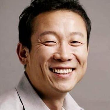 Jeong Seok-yong Image