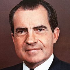 Richard Nixon Image