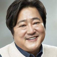 Kwak Do-won Image