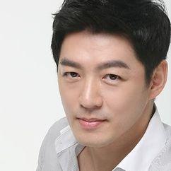 Jung You-seok Image