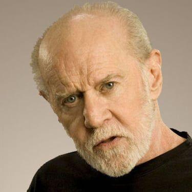 George Carlin Image