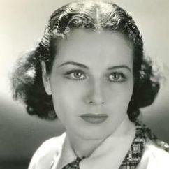 June Travis Image