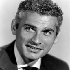 Jeff Chandler Image