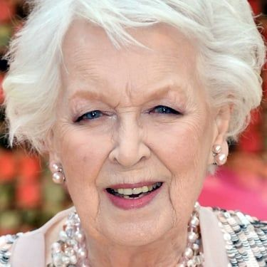 June Whitfield Image