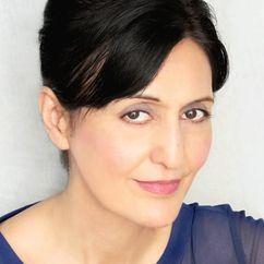 Jacqueline Antaramian Image