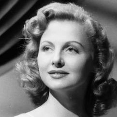 Madeleine Lebeau Image