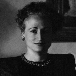 Vera Caspary Image