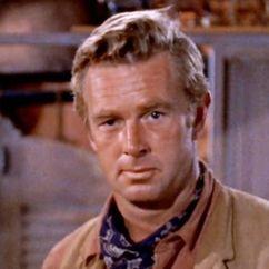 Sterling Hayden Image