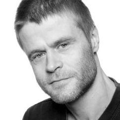 Davíð Þór Jónsson Image