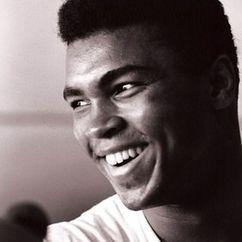 Muhammed Ali Image