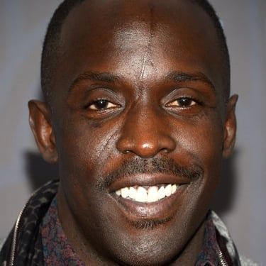 Michael Kenneth Williams Image