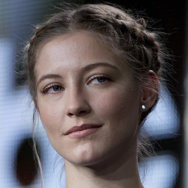 Caitlin Gerard Image