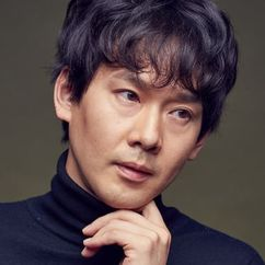 Park Jong-hwan Image