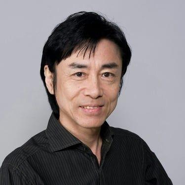 Hiroshi Yanaka Image