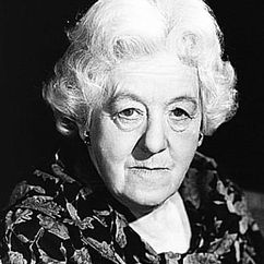 Margaret Rutherford Image