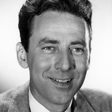 George O'Hanlon Image