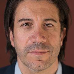 Gianni Capaldi Image