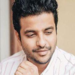 Neeraj Madhav Image