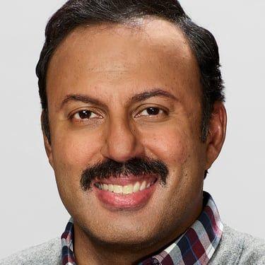 Rizwan Manji Image