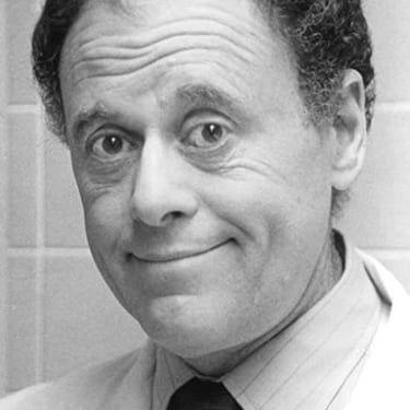 Bob Dishy