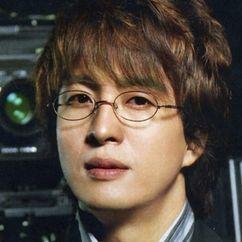 Bae Yong-jun Image