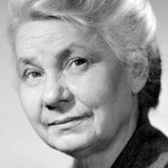 Antonina Bogdanova Image