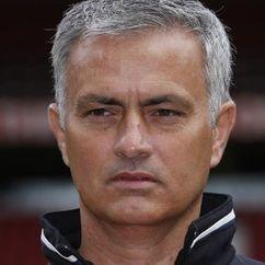 José Mourinho Image