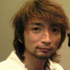 Sugiyama Ooki Image
