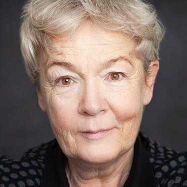 Ruth McCabe