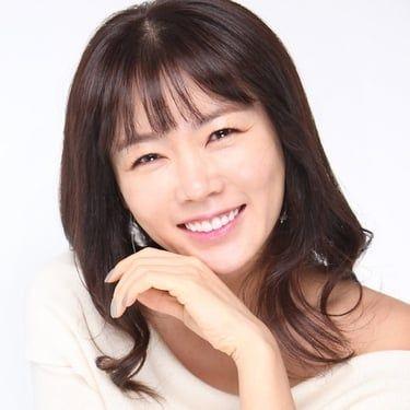 Ahn Sun-yeong Image